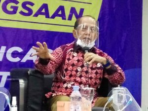 Syarifuddin Hasan