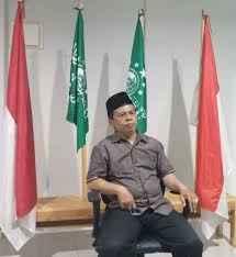 Ketua PCNU Jakbar