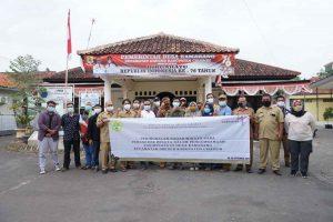 Peserta Pelatihan Sadar Wisata Desa Kamarang/Foto: Chandra